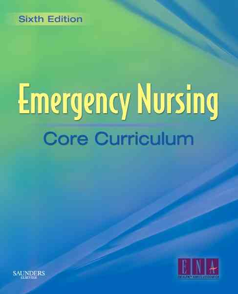 Emergency Nursing By Ena (COR)/ Selfridge-Thomas, Judy (EDT)